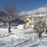 Hotellbilder: Ferienwohnung Maier, Flattach