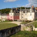 Hotel Pictures: Appartement-gîte du Château de Gizeux, Gizeux