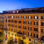Hotel Oxford, Rome