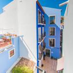 Apartamentos Turísticos Costera La Mar, Villajoyosa
