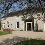 Gîte La Maison De Lucien, Meursault