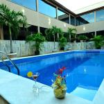 Hotel Pictures: Vitoria Palace Hotel, Mossoró