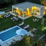 Luxury Villa Luminosa, Split