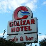 Gülizar Hotel, Antalya