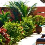 Hotel Maison Rouge Cotonou, Cotonou