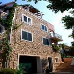 Apartments Mia, Postira