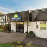 Hotel Pictures: Days Inn Hotel Fleet, Fleet