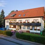 Hotel garni Schacherer, Müllheim