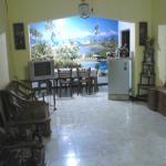 Suriyan Rest, Colombo