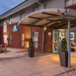 Hotel Pictures: Days Inn Hotel Telford Ironbridge, Telford