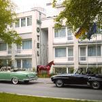 Hotel Haus Bismarck,  Berlin