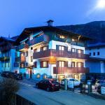 Residence Alpen Casavacanze, Pinzolo