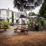 Hotel Pictures: The Ethorpe Hotel by Good Night Inns, Gerrards Cross