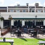 Hotel Pictures: Himley House Hotel by Good Night Inns, Himley