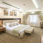 Al Rawda Hotel - Al Salama,  Jeddah