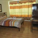 Gran America Hotel, Trujillo