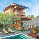 Sunhouse Guesthouse, Sanur