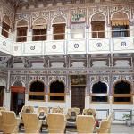 Singhasan Haveli Mandawa (Heritage Property), Mandāwa