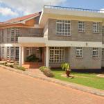 Dolfran Guest House, Nairobi