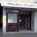 Hotel Peterchens Mondfahrt,  Fulda
