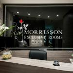 Morrisson Exclusive Rooms,  Rome