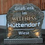 Fotografie hotelů: Wellnesshüttendorf Wiese, Sankt Leonhard im Pitztal