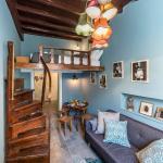 Sweet Inn Apartments - Mattonato, Rome