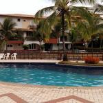 Hotel Pictures: Apartamento Marina Riverside, Lauro de Freitas