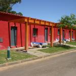 Parque de Campismo Orbitur - Valverde,  Luz