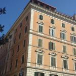Hotel Stella,  Rome