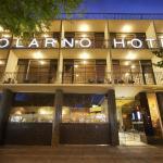 Tolarno Hotel, Melbourne