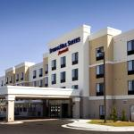 SpringHill Suites Wichita East at Plazzio, Wichita