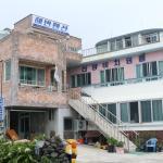 Shinyang Beach Pension, Seogwipo
