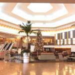 Century Park Hotel,  Manila
