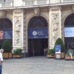 Italia's Room, Turin