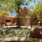 Casa Jardín, San Pedro de Atacama