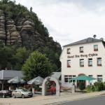 Hotel Pictures: Hotel am Berg Oybin, Kurort Oybin