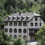 Gasthof Bad Peiden, Peiden Bad
