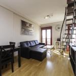 Apartamentos Atocha, Madrid