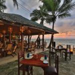 Thejan Beach Cabanas, Bentota