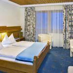 Hotel Berghof, Innerkrems