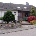Hotel Pictures: Ferienwohnung Hedi, Mastershausen