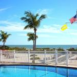 Island Inn,  Sanibel