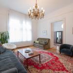 Rose Apartment,  Budapest