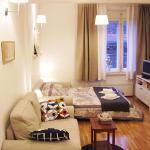 Apartment Agram Centar,  Zagreb