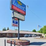 Majestic Inn & Suites, Klamath Falls