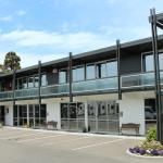 Alpha Motor Inn, Palmerston North