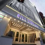 Hillside Hotel,  Busan