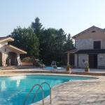 Country House Villa Matilde,  Spinacceto