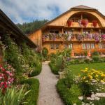Hotel Pictures: Ferienwohnung Bijou, Ringoldswil